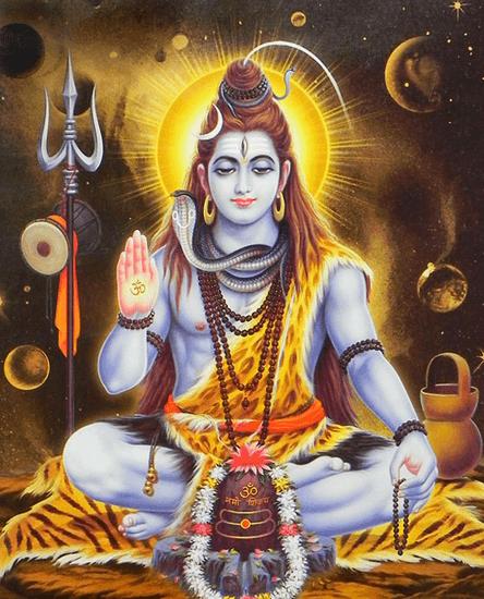 Maha Mahamrityunjay Mantra