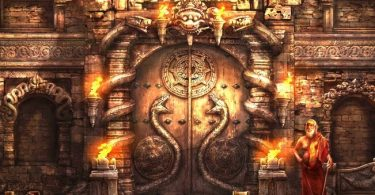 Padmanabhaswamy Temple Mystery