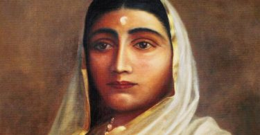 Maharani Ahilyabai Holkar