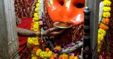 kal-bhairav