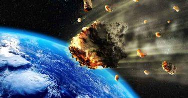 asteroid ka sach
