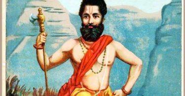 Amazing Story of Parshuram in Hindi